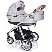 Детская универсальная коляска 2 в 1 Espiro Next Avenue Limited 404 Wild Nature