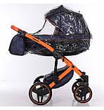 Детская коляска 2 в 1 Junama Diamond Fluo Line II 03, фото 6
