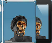 "Чехол на iPad 2/3/4 Sculptures ""4845c-25-2448"""