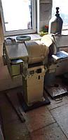 3К634 Станок точильно-шлифовальный напольный, (точило) ф 400 мм