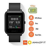 Xiaomi Huami Amazfit Bip GPS Фітнес Смарт часи