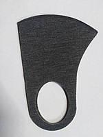 Тканевые маски высокий уровень защиты