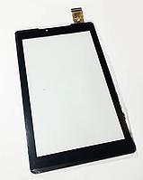 Тачскрин (сенсор) для Prestigio PMT3777, PMT3787, PMT3797, P/N PB70A2616 MultiPad Color 2 7 дюймов, черный