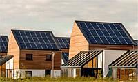 Сонячний тариф для приватних домогосподарств в Голландії