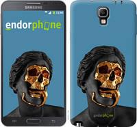 "Чехол на Samsung Galaxy Note 3 Neo N7505 Sculptures ""4845u-136-2448"""