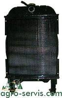 Радиатор МТЗ-1221 водяной (4-х рядный) 1221-1301010 (Оренбург)