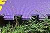 Напольное покрытие-пазлы в детскую (4 элемента), фото 4