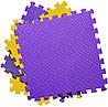 Напольное покрытие-пазлы в детскую (4 элемента), фото 6