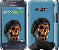 "Чехол на Samsung Galaxy J1 Ace J110H Sculptures ""4845c-215-2448"""