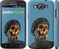 """Чехол на Samsung Galaxy Win i8552 Sculptures """"4845c-51-2448"""""""