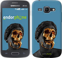 "Чехол на Samsung Galaxy Ace 3 Duos s7272 Sculptures ""4845u-33-2448"""