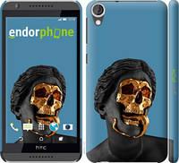 "Чехол на HTC Desire 820 Sculptures ""4845c-133-2448"""