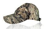 Бейсболка камуфляжная для рыбаков и охотников 100% хлопок, фото 2