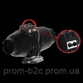 ВЕНТС ТТ Сайлент-М 200 - шумоизолированный вентилятор, фото 2