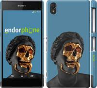 """Чехол на Sony Xperia Z2 D6502/D6503 Sculptures """"4845c-43-2448"""""""