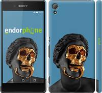 "Чехол на Sony Xperia Z3+ Dual E6533 Sculptures ""4845c-165-2448"""