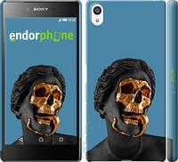 """Чехол на Sony Xperia Z5 Premium E6883 Sculptures """"4845c-345-2448"""""""