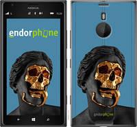 "Чехол на Nokia Lumia 1520 Sculptures ""4845u-314-2448"""