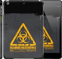 "Чехол на iPad 5 (Air) biohazard 28 ""4846c-26-2448"""