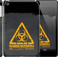 "Чехол на iPad mini biohazard 28 ""4846c-27-2448"""