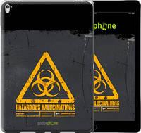 "Чехол на iPad Pro 9.7 biohazard 28 ""4846u-363-2448"""