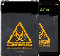 "Чехол на iPad Pro 12.9 biohazard 28 ""4846u-362-2448"""