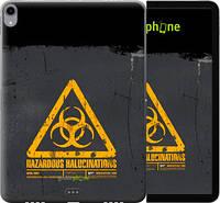 "Чехол на iPad Pro 11 2018 biohazard 28 ""4846u-1626-2448"""