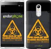 "Чехол на Lenovo Vibe X3 biohazard 28 ""4846u-155-2448"""