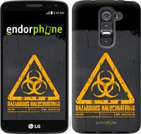 "Чехол на LG G2 mini D618 biohazard 28 ""4846u-304-2448"""