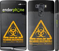 "Чехол на LG G3 dual D856 biohazard 28 ""4846c-56-2448"""