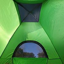 Палатка KingCamp Modena 2(KT3036) (green), фото 3