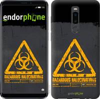 "Чехол на Meizu Note 8 biohazard 28 ""4846u-1610-2448"""