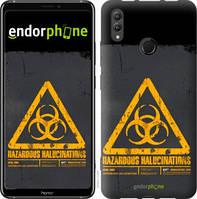 "Чехол на Huawei Honor Note 10 biohazard 28 ""4846u-1558-2448"""