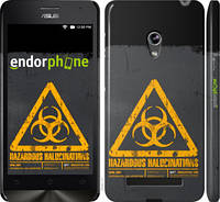 "Чехол на Asus Zenfone 5 biohazard 28 ""4846c-81-2448"""