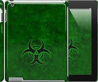 """Чехол на iPad 2/3/4 biohazard 30 """"4848c-25-2448"""""""