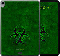 "Чехол на iPad Pro 11 2018 biohazard 30 ""4848u-1626-2448"""