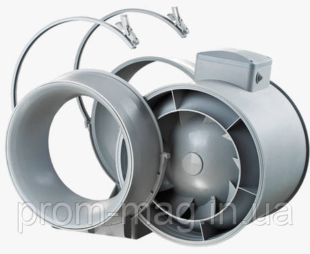 ВЕНТС ТТ ПРО 315 - Канальный вентилятор для круглых каналов, фото 2