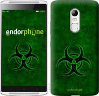 "Чехол на Lenovo Vibe X3 biohazard 30 ""4848u-155-2448"""