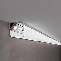 Алюминиевый профиль для светодиодной ленты Feron CAB281