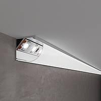 Алюминиевый профиль для светодиодной ленты Feron CAB280