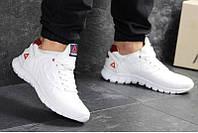Кожаные кроссовки Reebok !!!