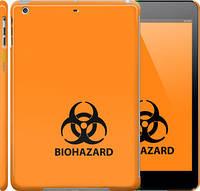 "Чехол на iPad 5 (Air) biohazard 33 ""4851c-26-2448"""
