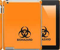 """Чехол на iPad 2/3/4 biohazard 33 """"4851c-25-2448"""""""