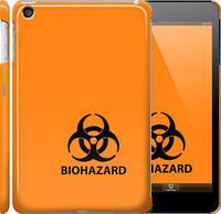 "Чехол на iPad mini 2 (Retina) biohazard 33 ""4851c-28-2448"""