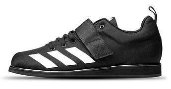Штангетки Adidas Powerlift IV черные