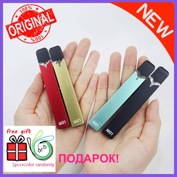 Стартовый набор OVNS W01 Pod Kit | ОРИГИНАЛ | OVNS W01 Электронная сигарета pod system