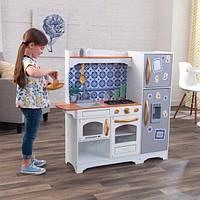 Детская кухня KidKraft Mosaic Magnetic с системою лёгкого собирания EZ Kraft Assembly
