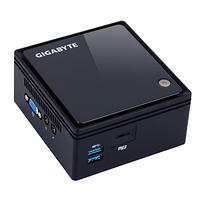 Компьютер GIGABYTE BRIX (GB-BACE-3160)