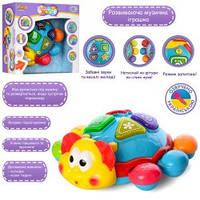 Детская игрушка Жучок музыкальный 08132
