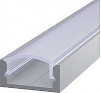 Алюминиевый профиль для светодиодной ленты ПФ18